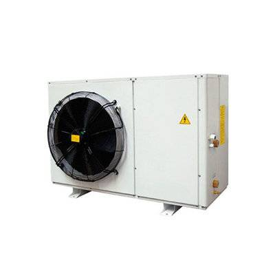 Heat pump air to water china