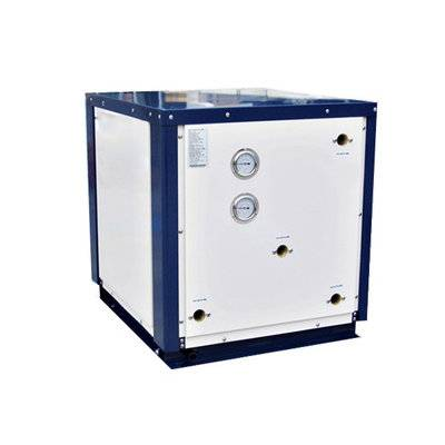 High quality water source  heat pump