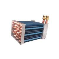air conditioner condenser coil,water condenser,ac condenser