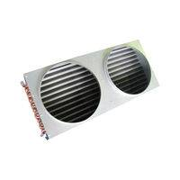condenser heat exchanger,air conditioner condenser