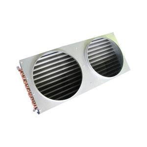 Condenser heat exchanger/air conditioner condenser