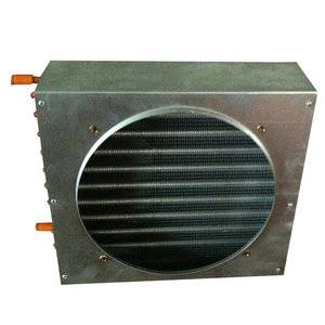 Freezer condenser coil/condenser for cold room