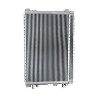 plate fin heat exchanger,heat exchanger,heat exchanger supplier,heat exchanger company