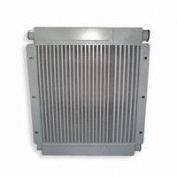 universal intercooler,water to air intercooler