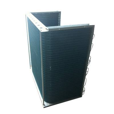 Evaporator for cold storage