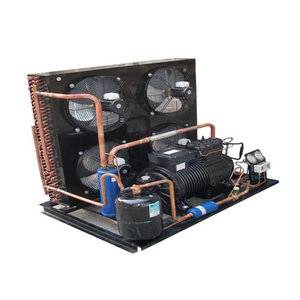 Open Type Condensing Unit For Cold Room