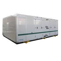 air  handling unit heat recovery