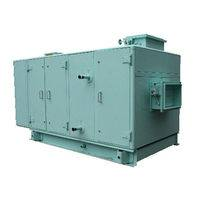 Marine Air conditioner,Air handling unit