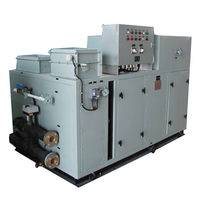 Marine ac,Air handling unit