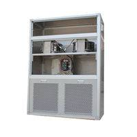 Marine air conditioner,fan coil unit,packaged type