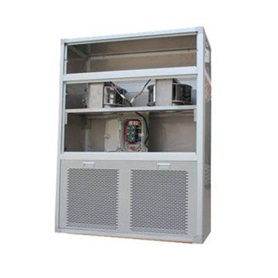 Marine packaged type fan coil unit