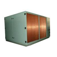 Marine air conditioner,rooftop Air conditioner unit