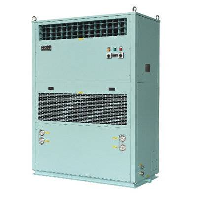 Marine air cooled split air conditioner unit