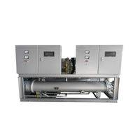 Marine air conditioner,water cooled,marine chiller