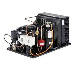 air cool condensing unit
