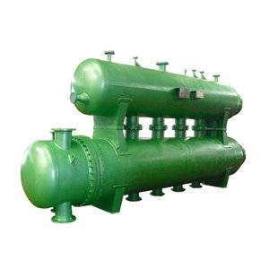 Thermal Oil Steam Generator