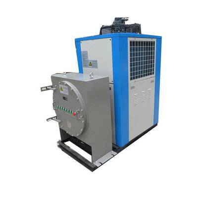 Air Cooled Explosion Proof Chiller