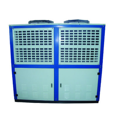 V Type Cold Storgae Condensing Unit