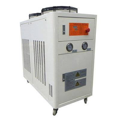 Air Cooled Box Type Chiller 5HP