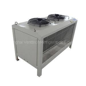 Industrial dry air cooler