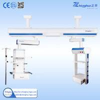 pendant bridge,ceiling mounted medical pendant,bed pendant,electrical surgical pendant,detachable pendant,OT pendant,medical bridge pendant for ICU,surgical pendant,medical supply pendant,medical pendant,icu bridge pendnat,electrical surgical pendant,OT pendant,modular operation pendant