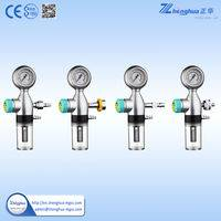 medical vacuum regulator suction,medical oxygen regulator flowmeter,gas outlets,high pressure gas regulator