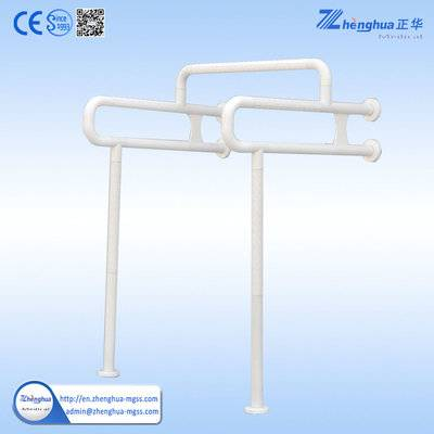 handrail,medical handrail,medical stair handrail,portable handrail,portable steps with handrail,folding handrail,handrail for elderly,wall mounted handrail,handrail for stairs,PVC Hospital Hallway Handrail,handrails for stairs,removable stair handrail,Aisle handrail