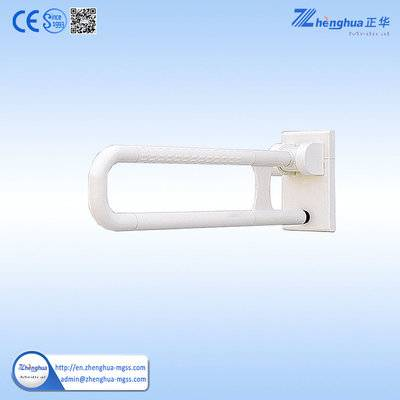 handrail,medical handrail,medical stair handrail,folding stair handrail,portable steps with handrail,folding handrail,handrail for elderly ,stair handrail wall mounted,handrail for stairs,PVC Hospital Hallway Handrail,aluminum wall mounted handrail,removable stair handrail,Aisle handrail