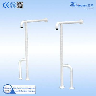 handrail,medical handrail,medical stair handrail,folding stair handrail,portable steps with handrail,folding handrail,handrail for elderly ,stair handrail wall mounted,corridor handrail,PVC Hospital Hallway Handrail,aluminum wall mounted handrail,hospital corridor handrail,Aisle handrail