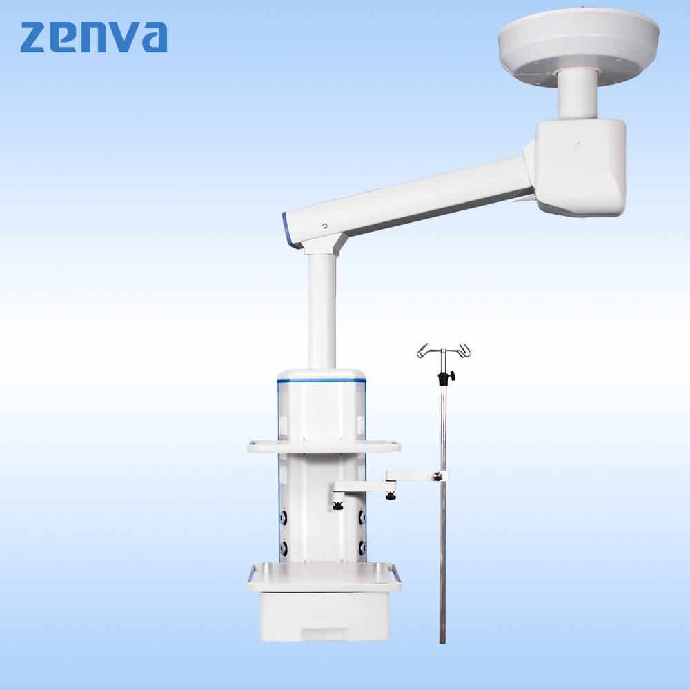 EX-70E column type medical endoscopy OT pendant