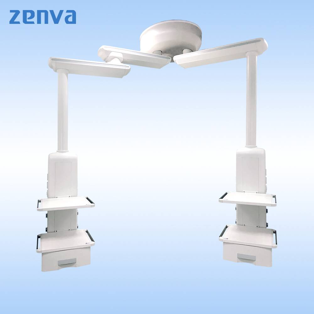 EX-80N Series Combination Ceiling Pendant