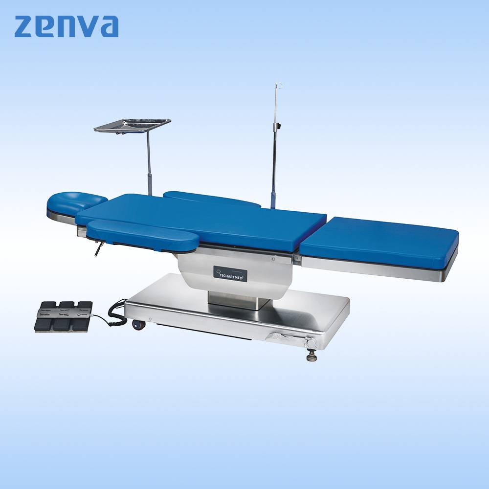 ET200T Electric Medical Operation Table