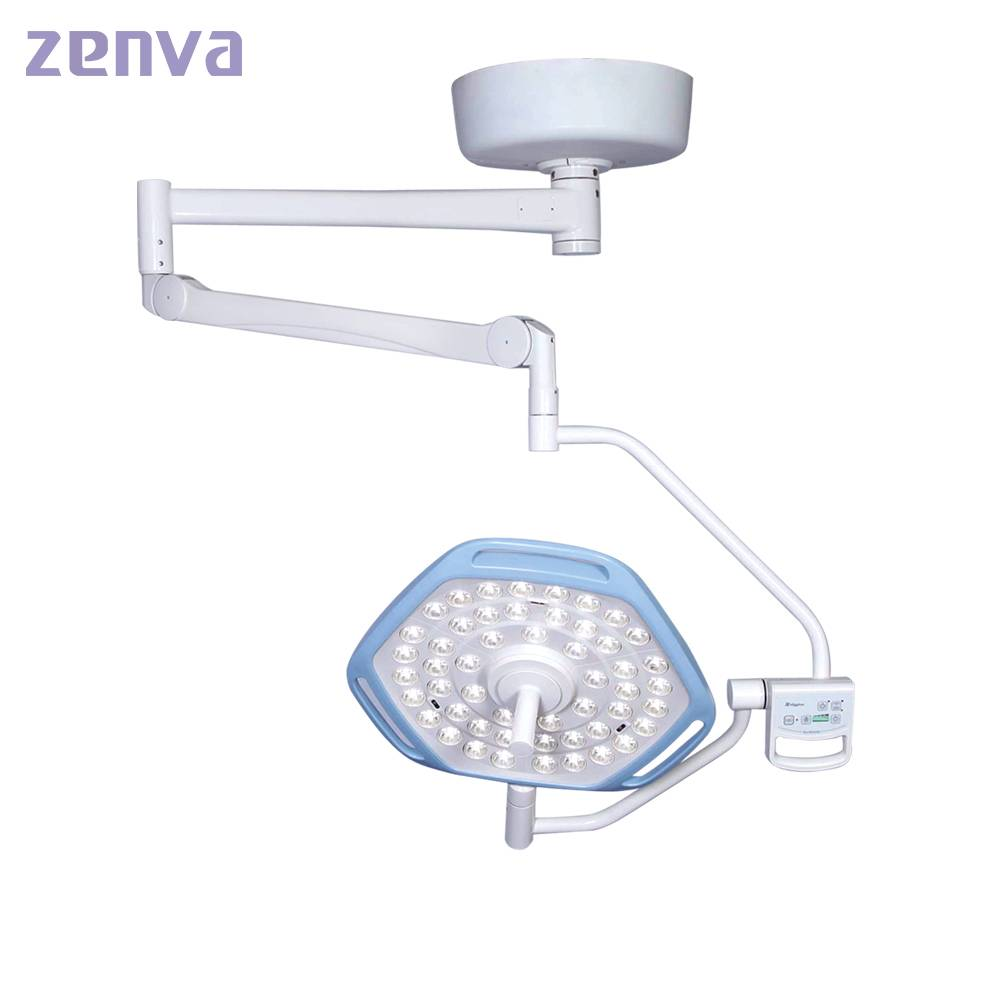 Portable medical Ceiling led operating light manufacturers