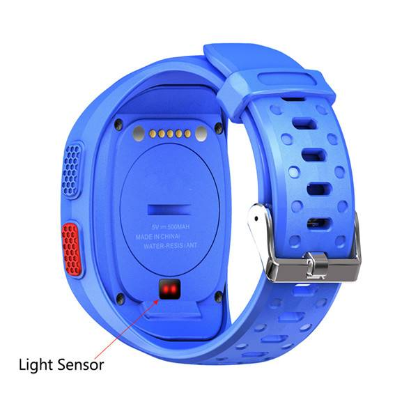 SH991 GPS Tracker With Light Sensor For Kid GPS Tracking