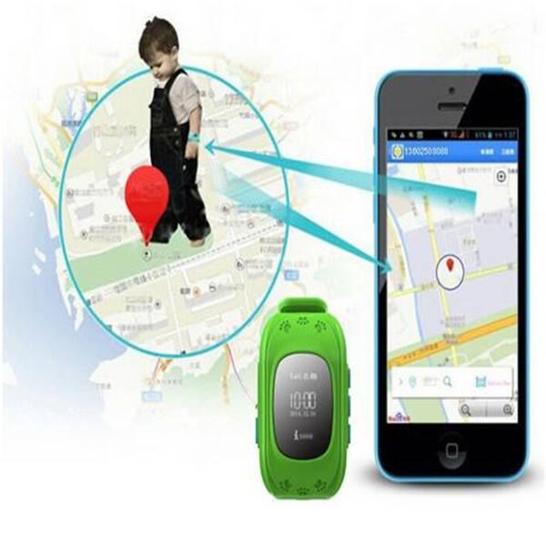 Sh991 Gps Tracker With Light Sensor For Kid Tracking Bracelet Spy Equipment