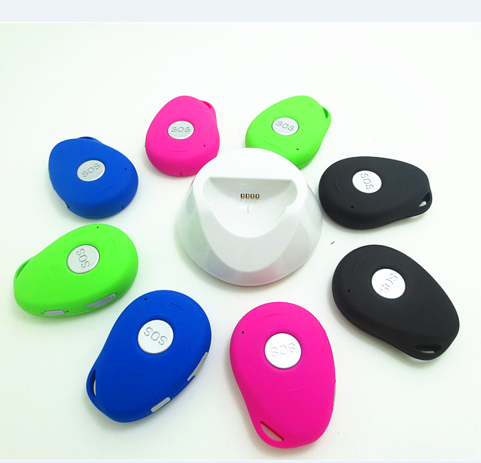 New Arrival Personal GPS Tracker Mini GPS Tracker with SIM Card