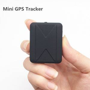 CE Rohs Mini Hidden Car Personal Motorcycle GPS Vehicle Activity Tracker Free Tracking Motion Alert