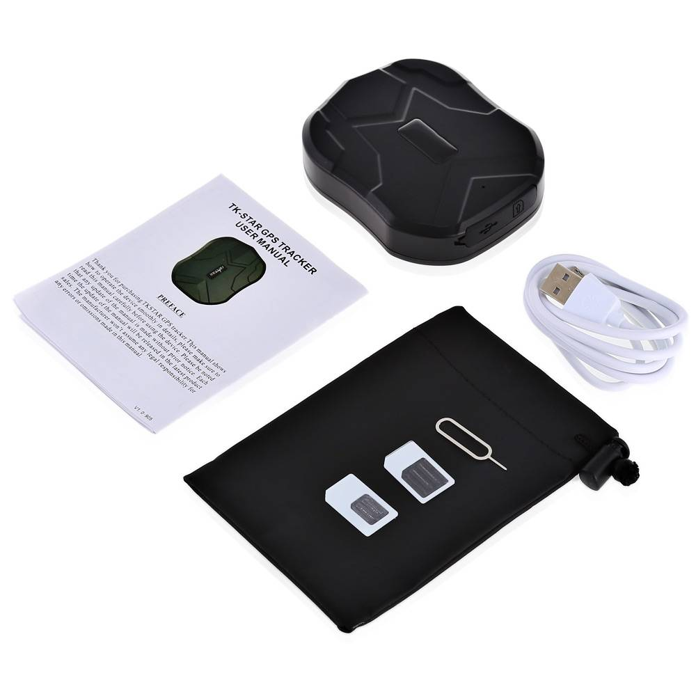Vehicle Diagnosis 2G GPS/GPRS/GSM OBD Tracker With Web Platform Mini Vehicle GSM GPRS GPS Tracker