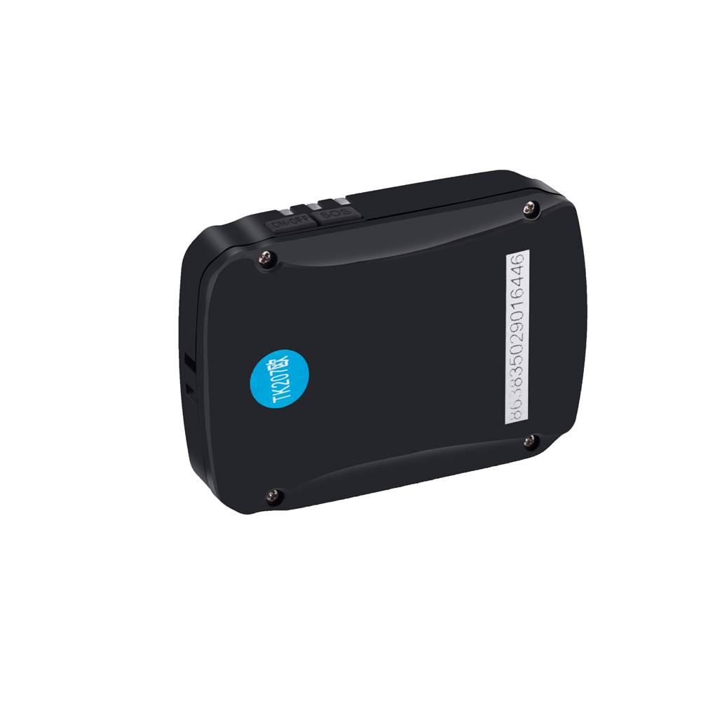 Vehicle Tracker GPS Tracker Device with 3G GPS Service Locator, Real-time Teen Driving Coach