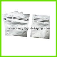aluminum foil zip lock bag,printed aluminum foil zip lock bag,customer printed zip lock aluminum foil bag
