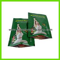 aluminium foil tea bag,custom printed aluminium foil tea bag,high quality custom printed aluminium foil tea bag