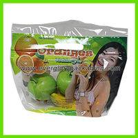 fruit bag,colorful fresh fruit bag,high quality fresh fruit bag