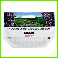 grape packaging bag,colorfulgrape packaging bag,high quality grape packaging bag