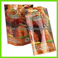 bags for food packaging,hot sale bags for food packaging,stand up bags for food packaging