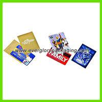 game card bag,game card packaging bag,game card bag manufacturer,game card bag factory