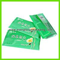 Packaging Pouch,pouch packaging,plastic pouch packaging,Facial Wipes Packaging