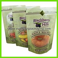 food grade mylar bags,stand up food grade mylar bags,Stand up food grade mylar bags with ziplock