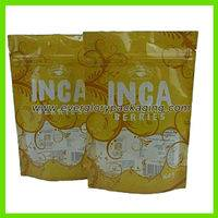 food plastic bag,Stand up food plastic bag,Stand up food plastic bag with ziplock