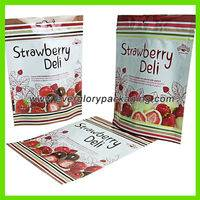 sealable food bags,Stand up sealable food bags,Hot sale Stand up sealable food bags
