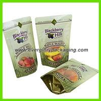 zipper food bags,plastic zipper food bags,Stand up plastic zipper food bags
